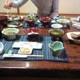 さこ田朝食